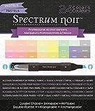 Crafter's Companion Spectrum Noir Pastels 24 Pack