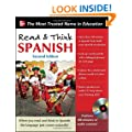 Read and Think Spanish, 2nd Edition (Read & Think)