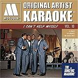 echange, troc Various Artists - Karaoke: I Can't Help Myself