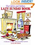 The Calvin and Hobbes Lazy Sunday Boo...
