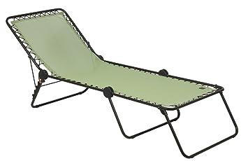 3 lafuma lfm2293 6454 siesta lit lit de soleil jardin. Black Bedroom Furniture Sets. Home Design Ideas