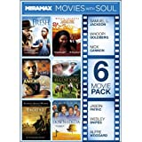 Cover art for  6-Film Miramax V.4