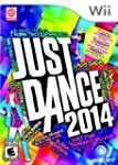 Just Dance 2014 Trilingual - Wii