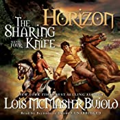 The Sharing Knife, Vol. 4: Horizon | [Lois McMaster Bujold]