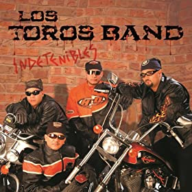 com: Mi Primer Millón (Album Version): Los Toros Band: MP3 Downloads