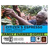 Crop to Cup - Citizen's Espresso Coffee ~ Farmer