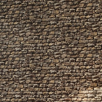 Rustic Brick Wallpaper Sand Colour (Sample Only)