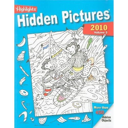 Highlights Hidden