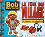 Pack-10 Stickers Bob le Bricoleur (2t...