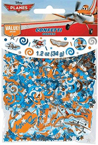 Disney Planes Value Confetti
