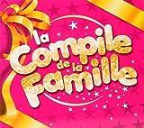 echange, troc Compilation - La Compile De La Famille