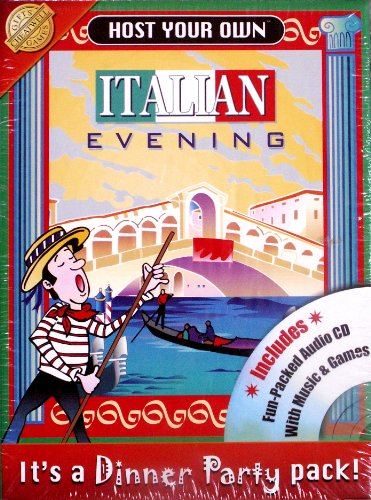 Host Your Own: Italian Evening