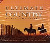 Ultimate Country, 54 All Time Classics (Box Set)