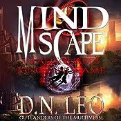 Dead Squares & King's Endgame: Mindscape, Book 3 | D.N. Leo