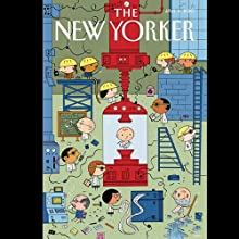 The New Yorker, January 4, 2010 (Nick Paumgarten, Adam Gopnik, Rebecca Mead)  by The New Yorker Narrated by uncredited