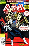 The Punisher Comic #3 : Part 1 of Four - Marvel Annual (Lifeform, 1)