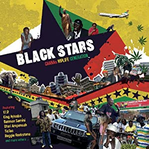 Black Stars: Ghana's Hiplife Generation