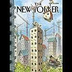 The New Yorker, April 18, 2016 (Ben Taub, Elizabeth Kolbert, Hua Hsu) | Ben Taub,Elizabeth Kolbert,Hua Hsu
