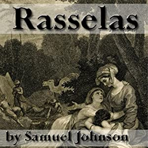 Rasselas: Prince of Abyssinia | [Samuel Johnson]