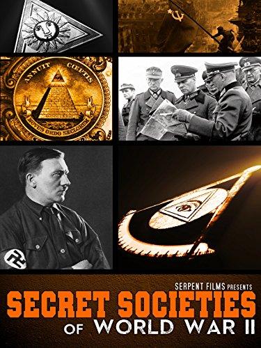 Secret Societies of World War II