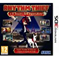 Rhythm Thief (3ds)