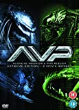 Alien Vs Predator/Aliens Vs Predator - Requiem [UK Import] - Sanaa Lathan, Kristen Hager, Raoul Bova, Lance Henriksen, Ewen Bremner