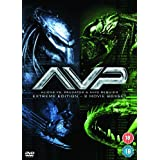 Alien Vs Predator/Aliens Vs Predator 2 - Requiem [DVD]by Steven Pasquale
