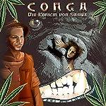 Conga. Die Königin von Samba | Karl-Heinz Geisendorf