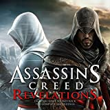 Assassin's Creed Revelations (The Complete Recordings)  (3CD)