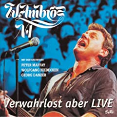 F�r immer jung (Live)