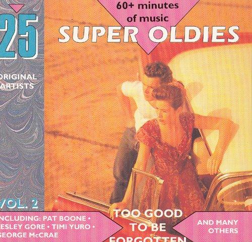 Jackie Wilson - _Super Oldies - Zortam Music