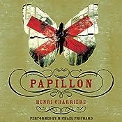 Papillon | [Henri Charriere]