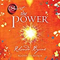 The Power (       UNABRIDGED) by Rhonda Byrne Narrated by Rhonda Byrne