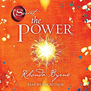 The Power | [Rhonda Byrne]