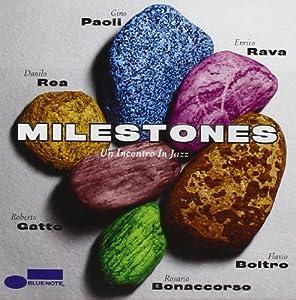 Milestones: Un Incontro in Jazz