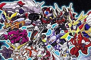 スーパーロボット大戦BX パーフェクトバイブル (ファミ通の攻略本)