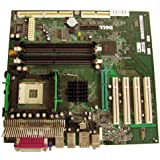 Genuine Dell Motherboard for the Optiplex GX270 SMT System Part Numbers: DG284, U1325, H1487, K5786, H1290, Y1057, FG015, FG022, YF927