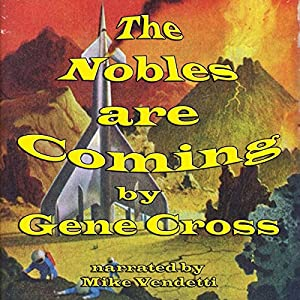 The Nobles Are Coming Audiobook