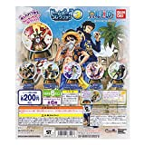 From TV animation ONE PIECE ���ԡ��� �ɡ���ݡ������쥯�����3 dome pose collection3 ��6��ե륳��ץ��å� �Х���� ������ݥ� �ե����奢