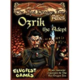 Red Dragon Inn Allies: Ozrik the Adept