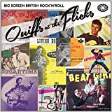 Quiffs At The Flicks: Big Screen British Rock'n'Roll