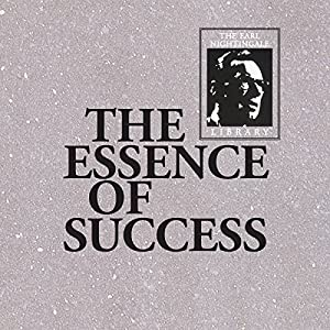 The Essence of Success Audiobook