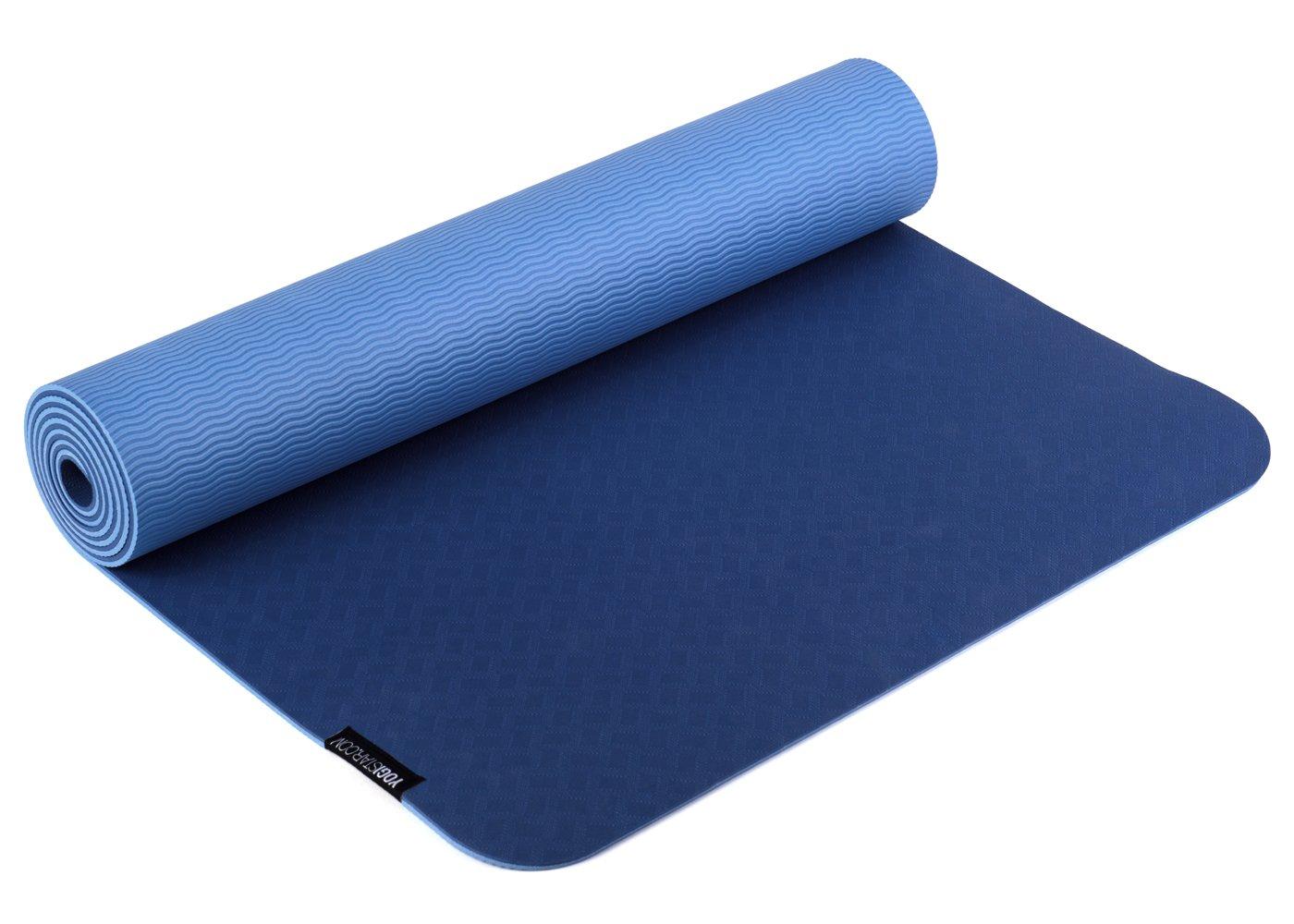 Yogamatte Pro von Yogistar
