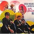 Sergio Mendes & Brasil '66 - Look Around [Japan LTD CD] UCCU-90033