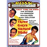Three Guys Named Mike ~ Jane Wyman