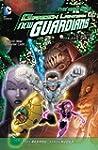 Green Lantern: New Guardians Vol. 3:...