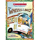 The Wheels on the Bus... and More Sing-Along Favorites (Scholastic Video Collection) ~ Wheels on the Bus
