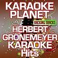 Mambo (Karaoke Version) (Originally Performed by Herbert Gr�nemeyer)