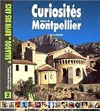 echange, troc Cécile Renault, Jean-Michel Renault - Curiosités autour de Montpellier, tome 2
