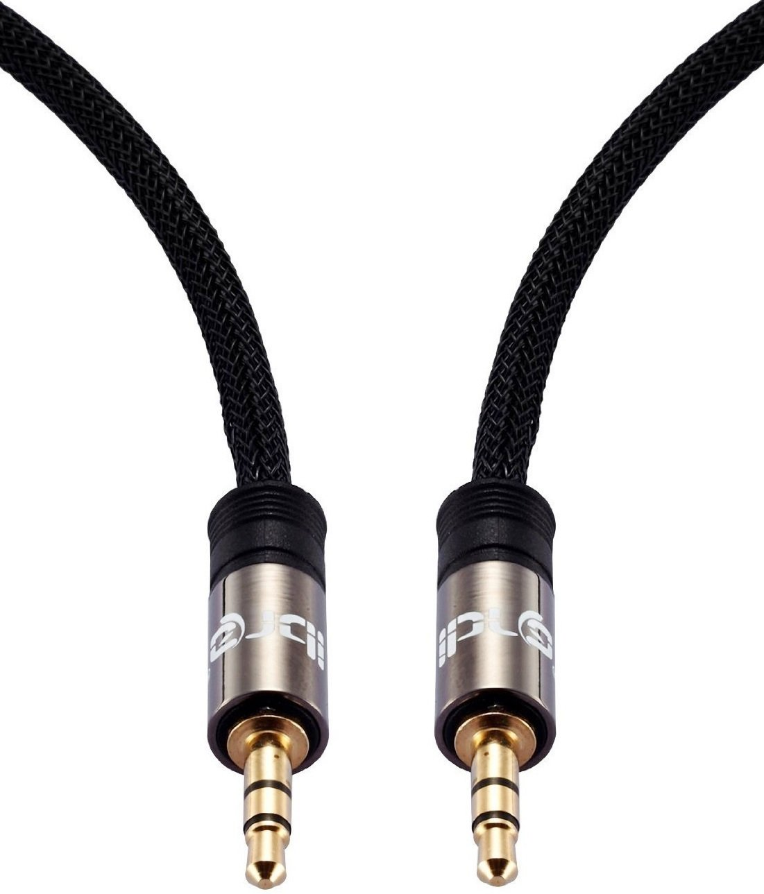 how to fix audio cable plug